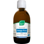 Health First Omega-First halolaj 250ml
