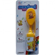 Toys Factory Musical Hair Brush Y