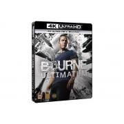 Sony The Bourne Ultimatum 4K Ultra HD (2007) 4K Blu-ray