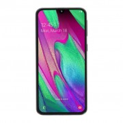 Samsung Galaxy A40 Duos (A405FN/DS) 64GB schwarz new