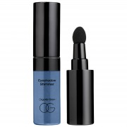 The Organic Pharmacy Organic Glam Eye Shadow Shimmer Blu turchese