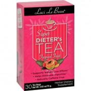 Laci Le Beau Super Dieter's Tea Tropical Fruit - 30 Tea Bags