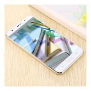"""EH 5.5"""" Smartphone R9 MTK6580 Dual SIM 8GB ROM 1GB RAM Dual SIM Desbloqueado -Oro"""