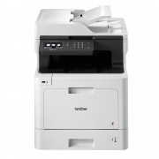 MFP, BROTHER MFC-L8690CDW, Color, Laser, Fax, ADF, Duplex, Lan, WiFi (MFCL8690CDWYJ1)