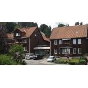 Hotel-Pension Am Kurmittelhaus Bad Grund/Tyskland