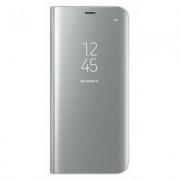 Samsung Etui SAMSUNG Clear View Standing Cover do Galaxy S8 Srebrny EF-ZG950CSEGWW