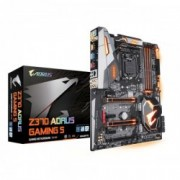 Motherboard Z370 Aorus Gaming 5 (Z370/1151/DDR4)