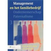 Management in het familiebedrijf