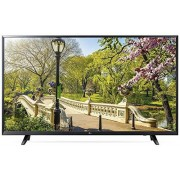 "LG Television 49"" Class 4K UHD Smart LED TV HDR 49UJ6200 (Renewed)"