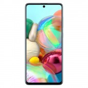 Samsung Galaxy A71 Telefon Mobil Dual SIM 128GB 6GB RAM Prism Crush Blue