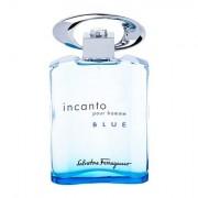 Salvatore Ferragamo Incanto Blue toaletní voda 100 ml pro muže