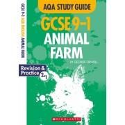 Animal Farm AQA English Literature, Paperback/Annie Bennett