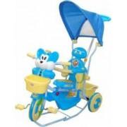 Tricicleta EURObaby 2830AC - Albastru