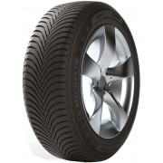 215/65R16 MICHELIN ALPIN A5 98H MS 3PMSF