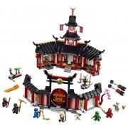 LEGO Ninjago 70670 Hram Spinjitzu