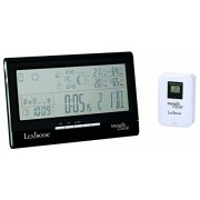 Lexibook Weather Station MeteoClock Full View