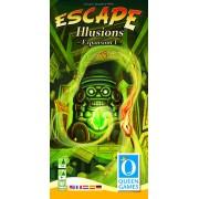 Escape: The Curse of the Temple - Illusions