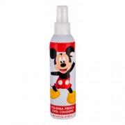Disney Mickey Mouse спрей за тяло 200 ml