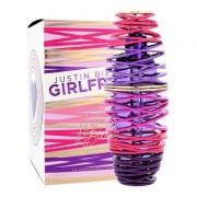 Justin Bieber Girlfriend eau de parfum 50 ml Donna