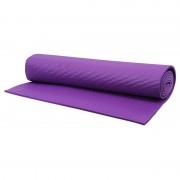Saltea Yoga cu design Roll-up si suprafata anti-alunecare Grunberg YM4
