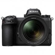 Nikon Z6 + 24-70mm + Ftz Adattatore – 2 Anni Garanzia Italia- Menu Italiano-