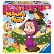 Ravensburger - Masha Hopp társasjáték