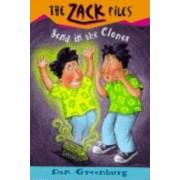 Bozo the Clone, Paperback