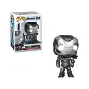 MARVEL Figura FUNKO Pop Marvel Avengers Endgame War Machine Team Suit