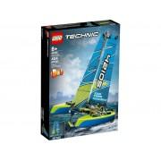 Lego Конструктор Lego Technic Катамаран 42105