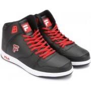 Fila Sneakers For Men(Black)