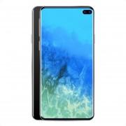 Smartphone Samsung Galaxy S10 Plus 128GB Versión Exynos 9820 Dual Sim-Negro - Incluye Case Protector