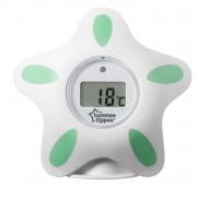 Tommee Tippee - Termometru digital pentru baie si camera
