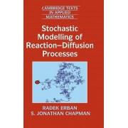 Stochastique Modélisation des processus de réactiondiffusion par Erban & Radek University of OxfordChapman & S. Jonathan University of Oxford