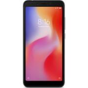 """Smart telefon Xiaomi Redmi 6A DS Crni 5.45""""HD+ IPS, QC 2.0GHz/2GB/16GB/13&5Mpix/4G/Android 8.1"""