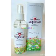 Arquebusade Water Desztillátum (Arsad-víz) 100 ml, 75 gyógynövény kivonat Svájcból, bőrproblémákra - Heavenly Flowers