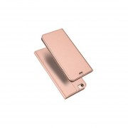 Para Huawei P20 PRO Flip Leather PU Teléfono Funda-Oro Rosa