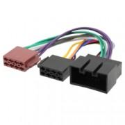 Cablu adaptor ISO Jaguar adaptor ISO Jaguar 4Car Media - 000119