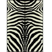 Tempo Kondela, Koberec, ARWEN, vzor zebra, 200x250