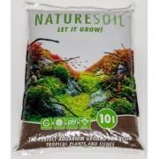 Nature Soil Bruin - 10 Liter Bruin, Normaal (4-5 mm)