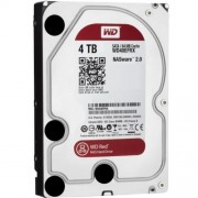 "Hard disk HDD 3.5"" SATA3 5400 4TB WD Red WD40EFRX, 64MB"