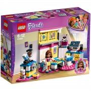 Lego Friends: Gran dormitorio de Olivia (41329)