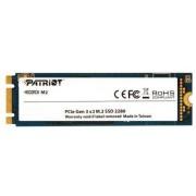 SSD Patriot Scorch, 512GB, M.2, PCI Express x2