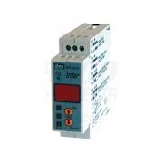 Releu digital de timp si generator de impuls TIR-06 230V AC/24V AC/DC, 1s-99h, 5A/250V AC