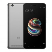 "Smart telefon Xiaomi Redmi 5A Sivi DS 5""HD IPS, QC 1.4GHz/2GB/16GB/13&5Mpix/4G/Android 7.1"