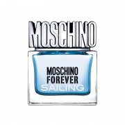 Moschino Forever Sailing Confezione 50 ML EDT + 100 ML Shower Gel + Trousse