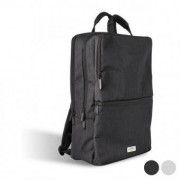 Multifunktionell ryggsäck Viro - Färg: Svart