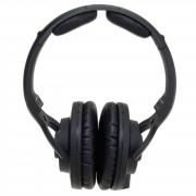 KRK KNS 8400 Auriculares de estudio 36 Ohmios, cerrados