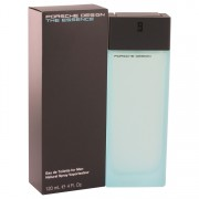 Porsche Design The Essence Eau De Toilette Spray 4 oz / 118.29 mL Men's Fragrance 515280