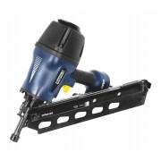 Pistol de batut cuie in banda Rapid PFN3490 pneumatic cuie tip 34 50 90mm
