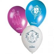 Set 8 baloane FROZEN